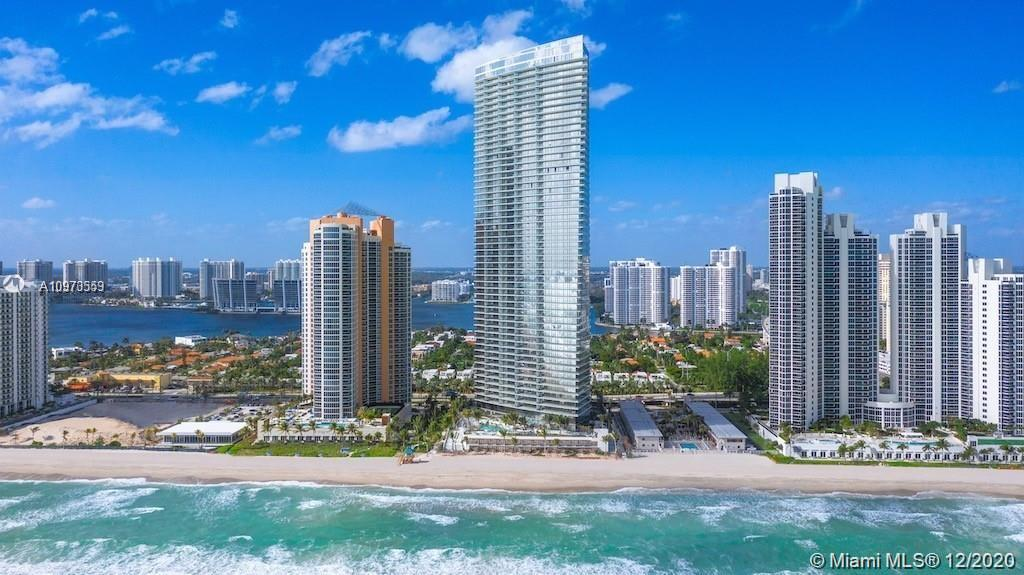 18975 Collins Ave, Unit #2400 Luxury Real Estate
