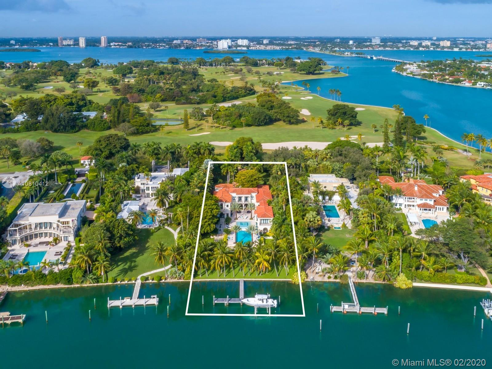 38 Indian Creek Island Rd Luxury Real Estate