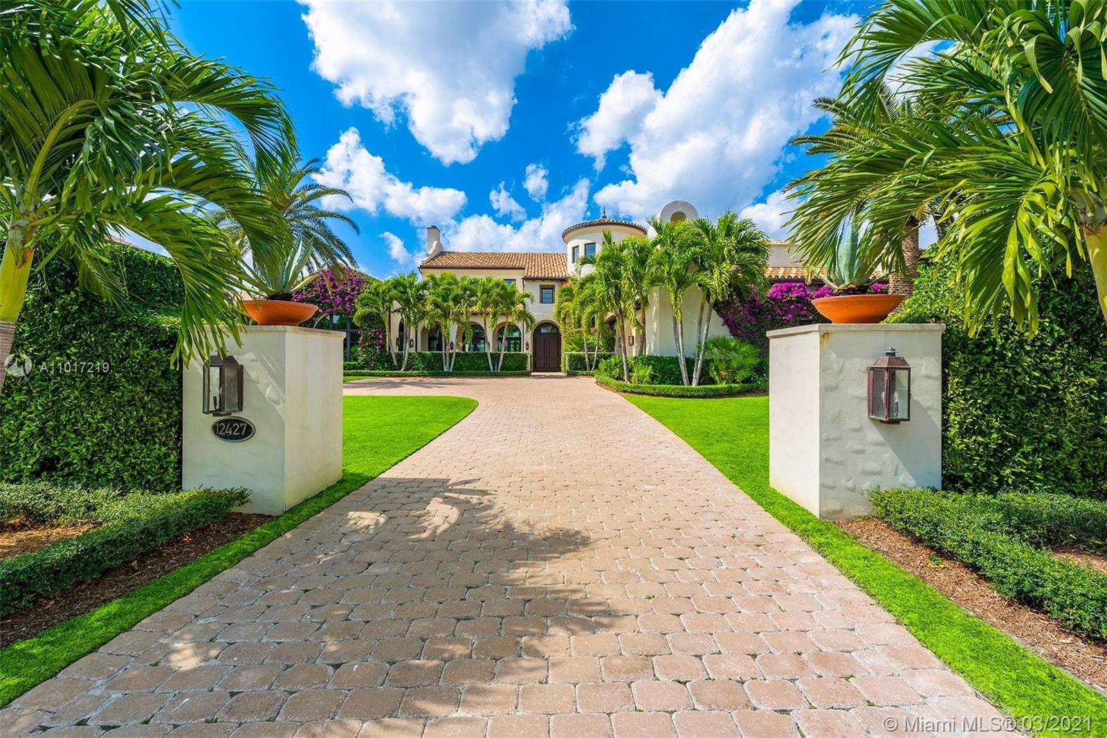 12427 Cypress Island Way Luxury Real Estate