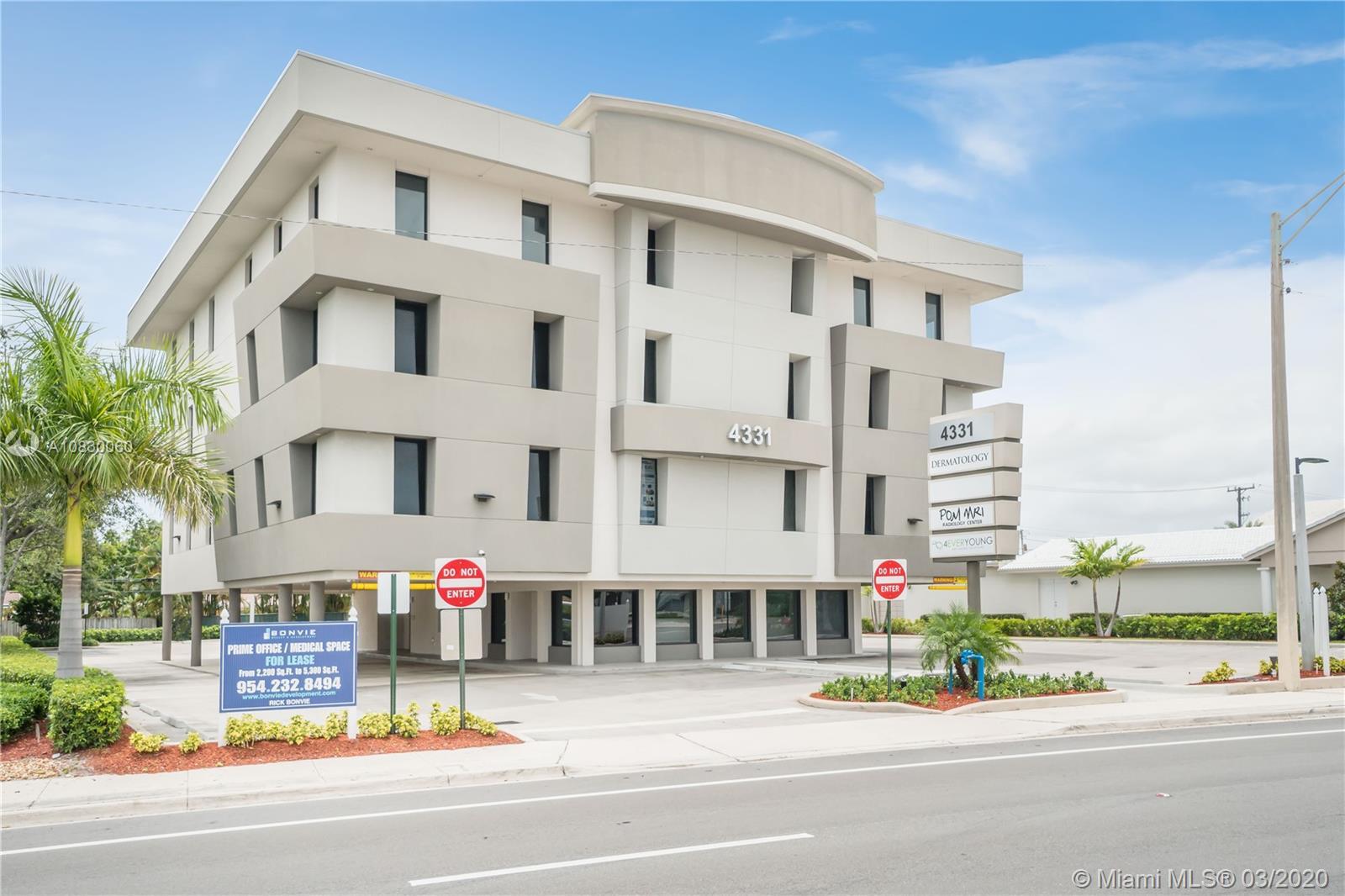 4331 N Federal Hwy Luxury Real Estate