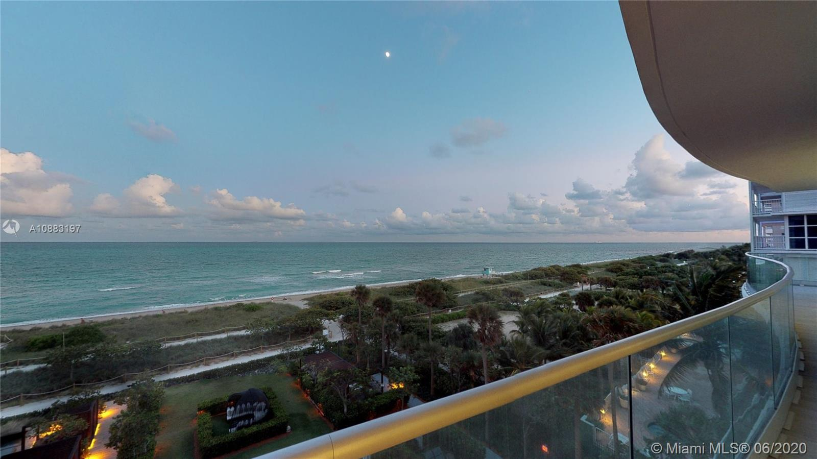9349 Collins Ave, Unit #506 Luxury Real Estate