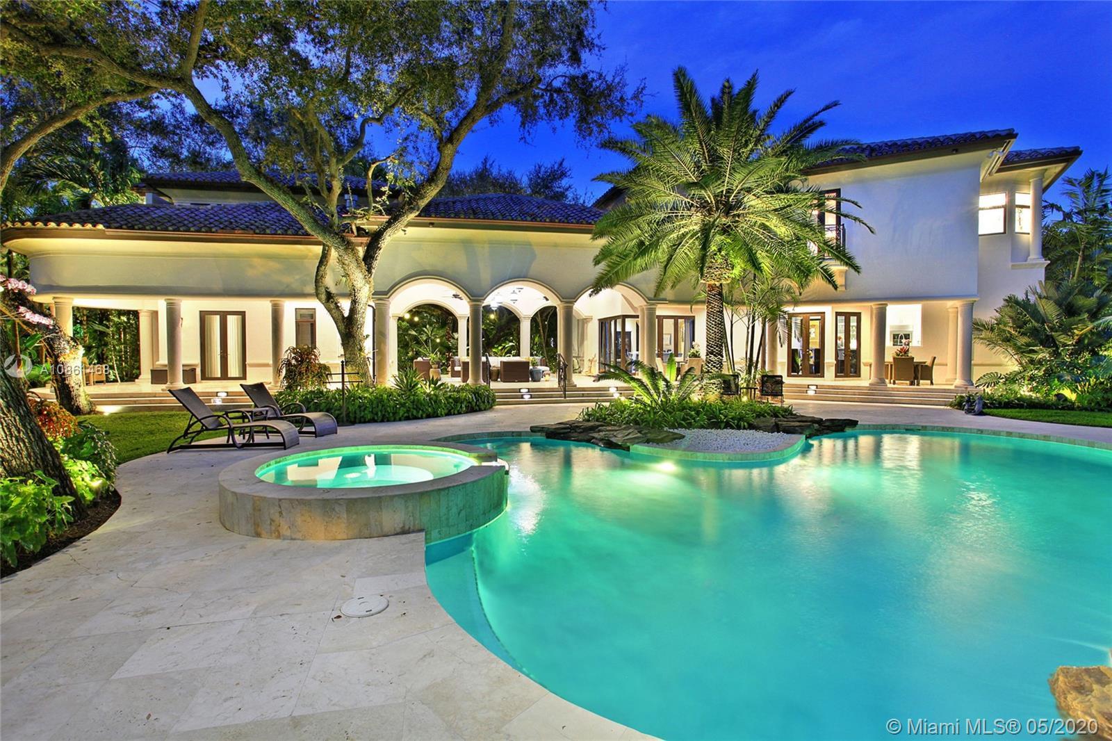 10001 Fairchild Way Luxury Real Estate