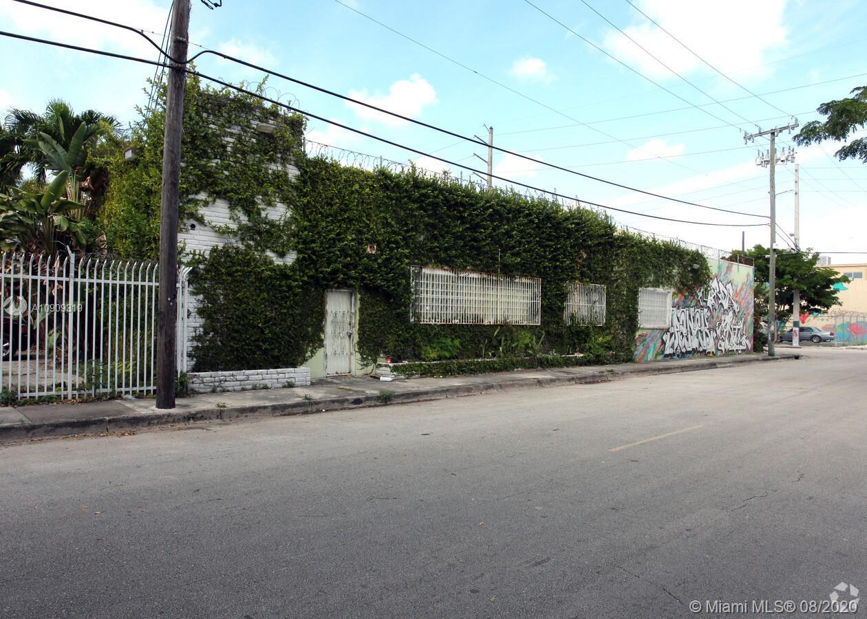 2150 NW Miami Ct Luxury Real Estate