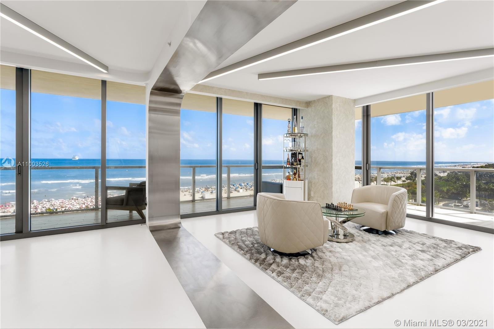 2201 Collins Ave, Unit #726/728/730 Luxury Real Estate