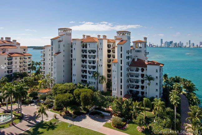 5311 Fisher Island Dr, Unit #5311 Luxury Real Estate