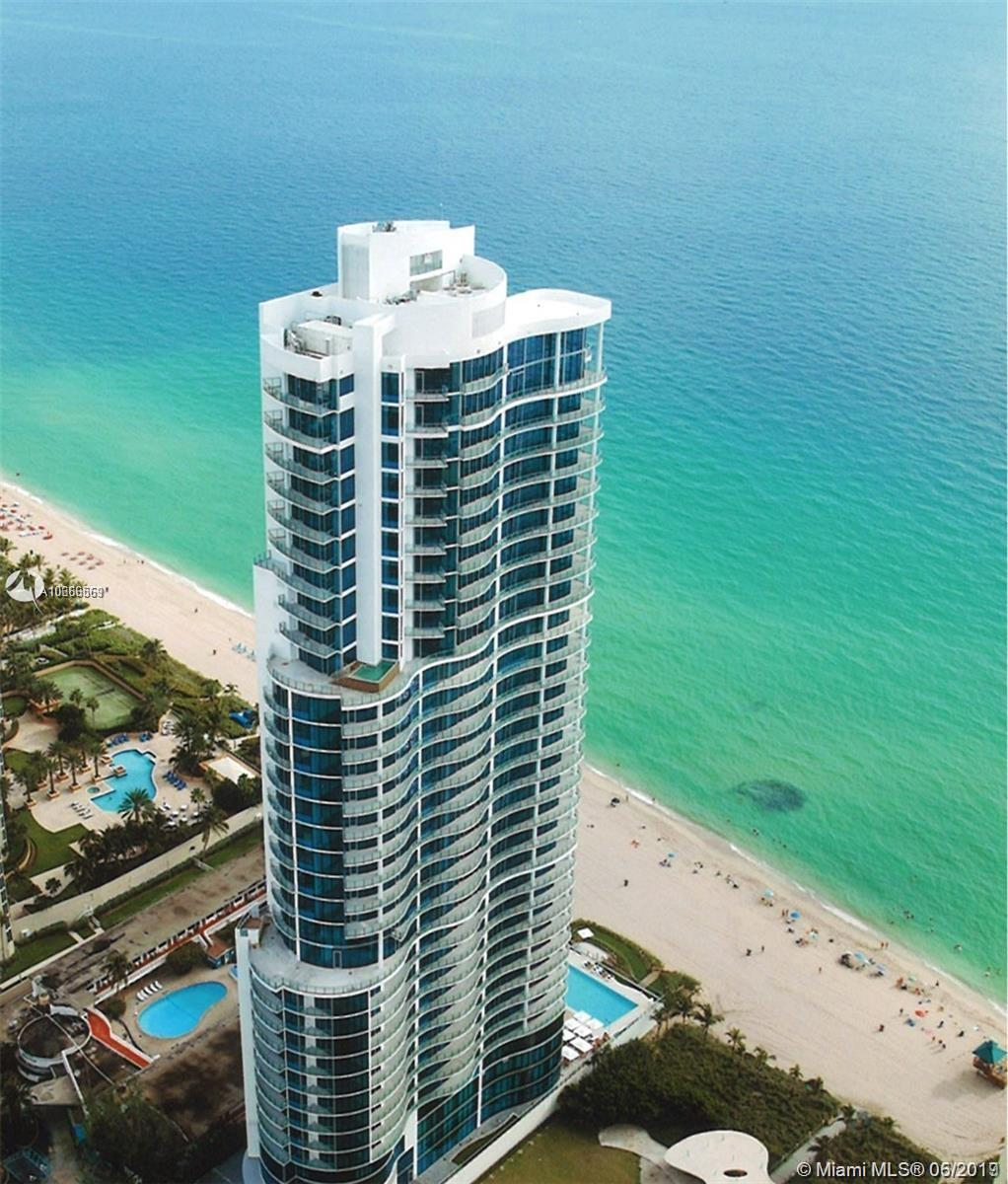 17475 Collins Ave, Unit #3101 Luxury Real Estate