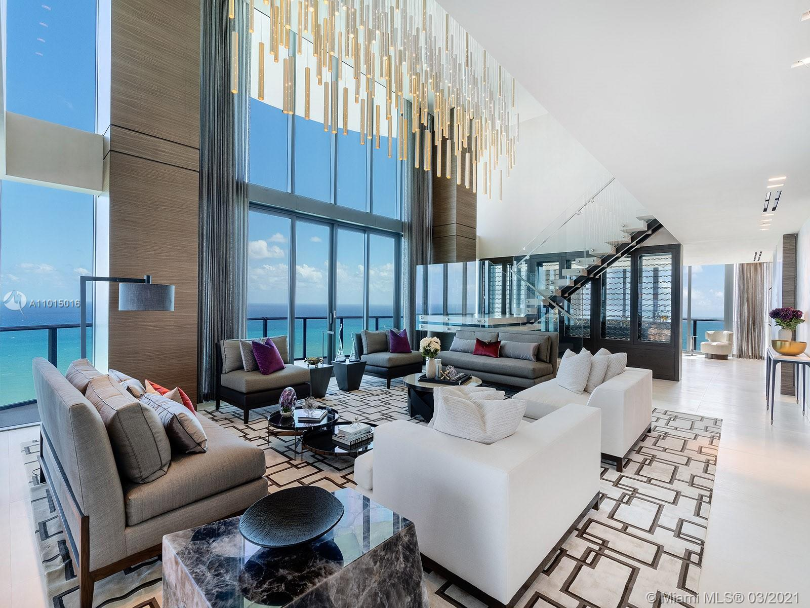 19575 Collins Ave, Unit #43 Luxury Real Estate
