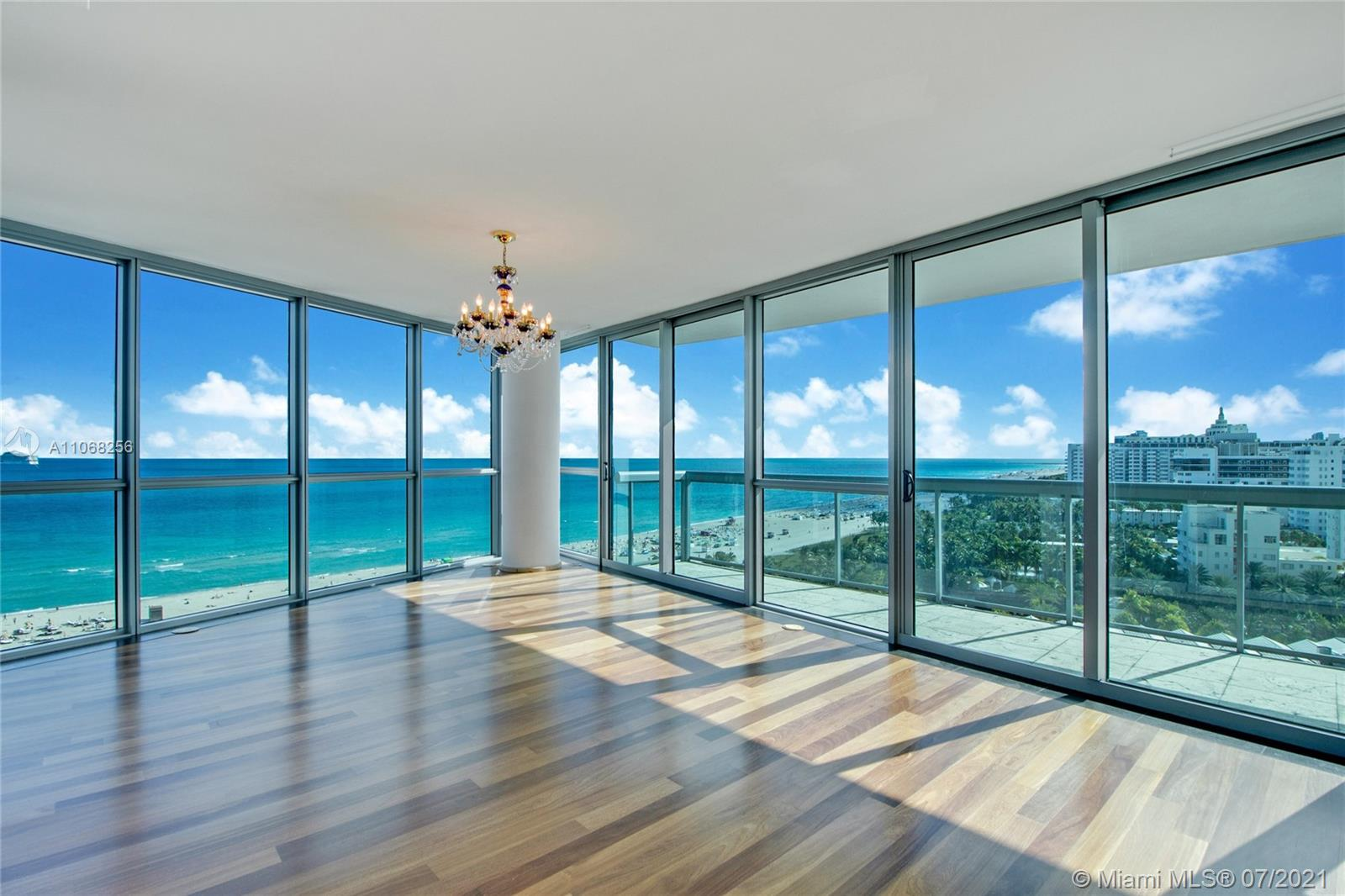 101 20th St, Unit #1808 Luxury Real Estate