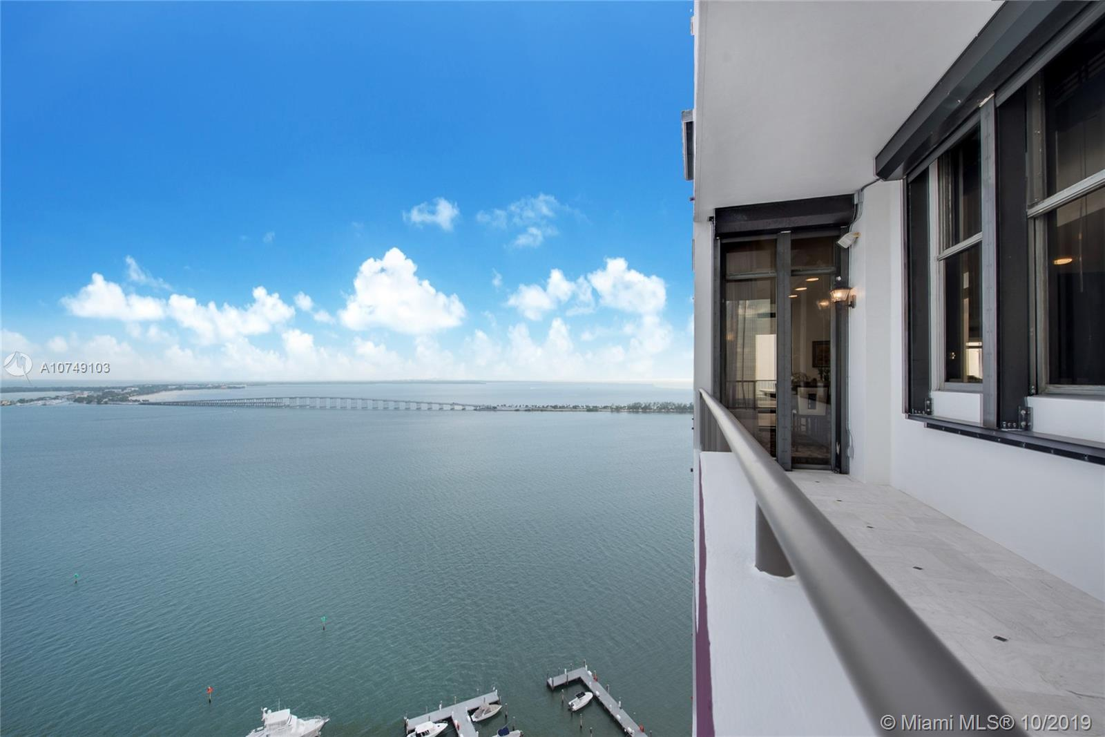 1581 Brickell Ave, Unit #T-101 Luxury Real Estate