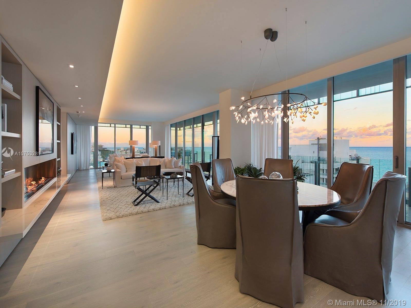 120 Ocean Dr, Unit #1200 Luxury Real Estate
