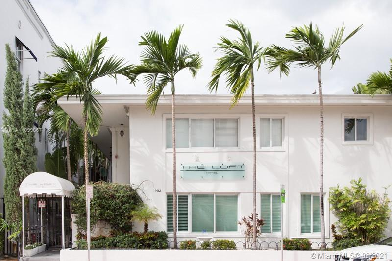 952 Collins Ave Luxury Real Estate