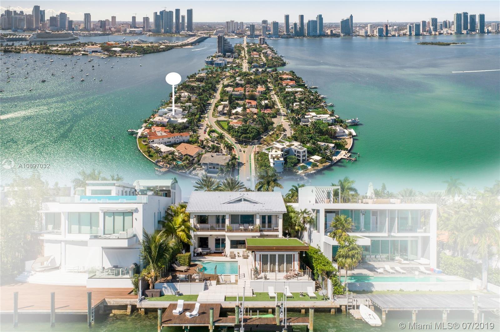 1376 S Venetian Way Luxury Real Estate