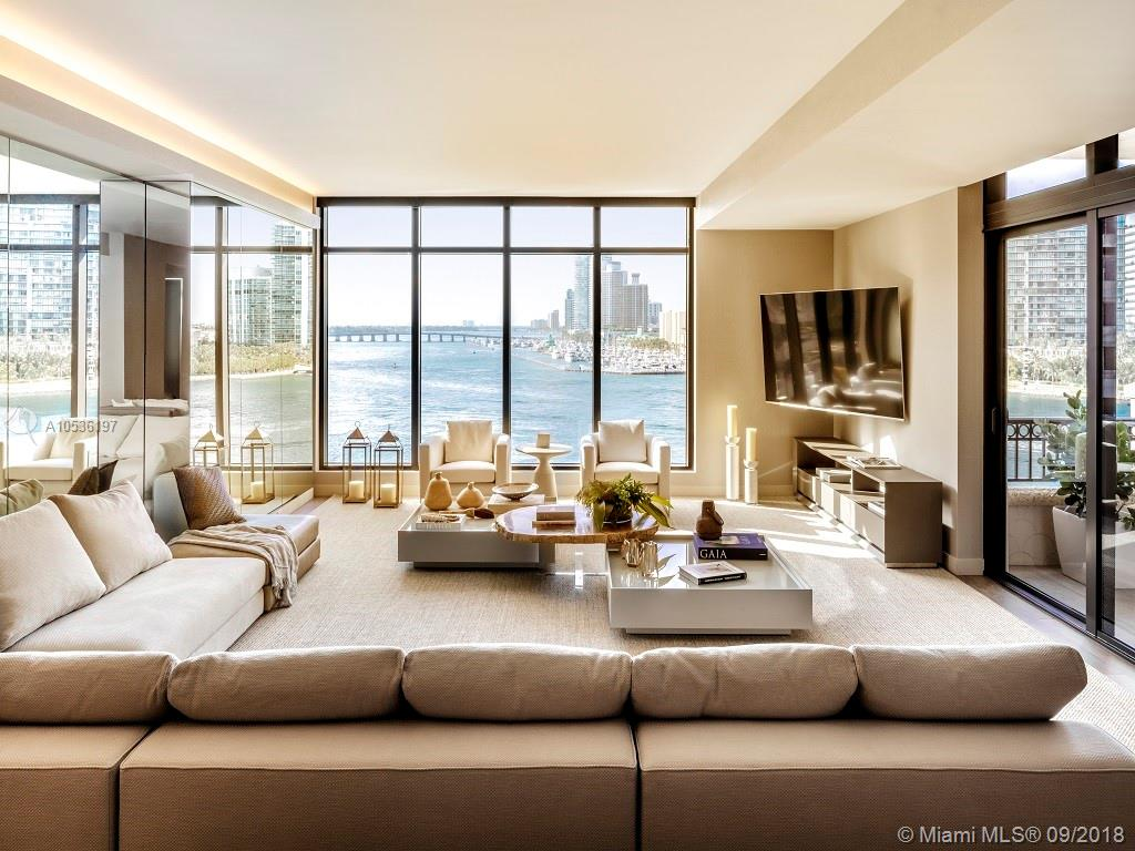 7072 Fisher Island Drive, Unit #7072 Luxury Real Estate
