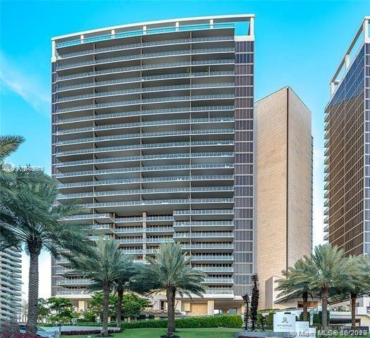 9705 Collins Ave, Unit #601N Luxury Real Estate