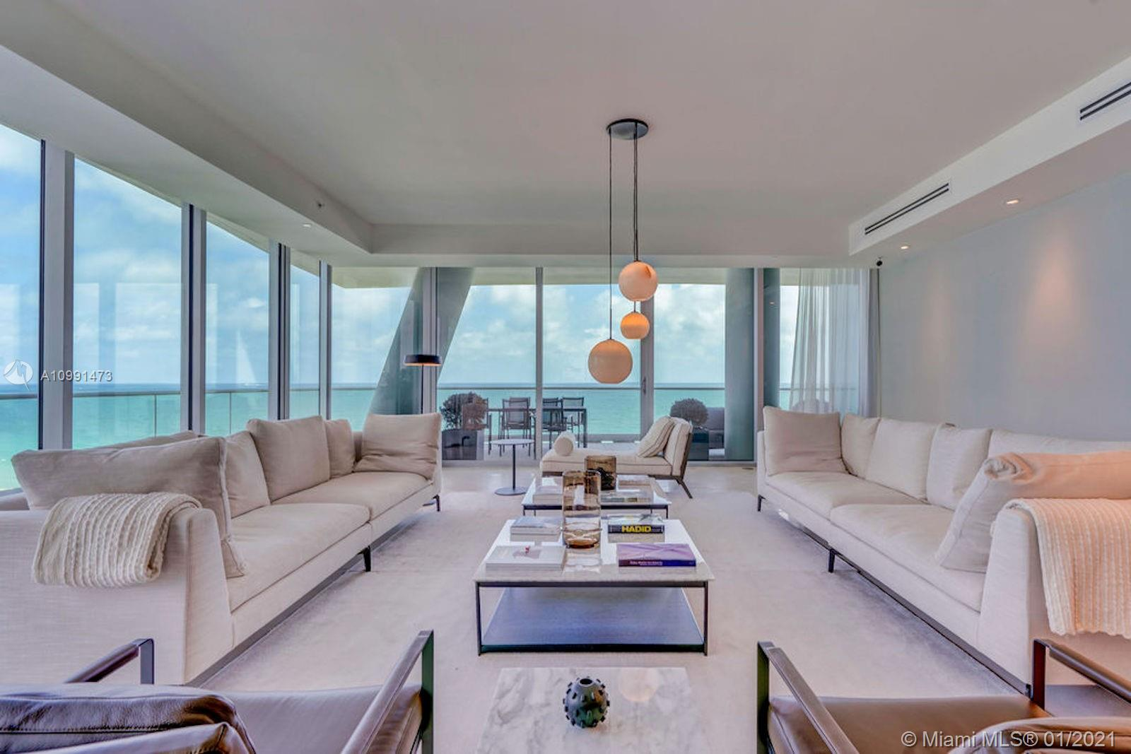 9349 Collins Ave, Unit #801 Luxury Real Estate