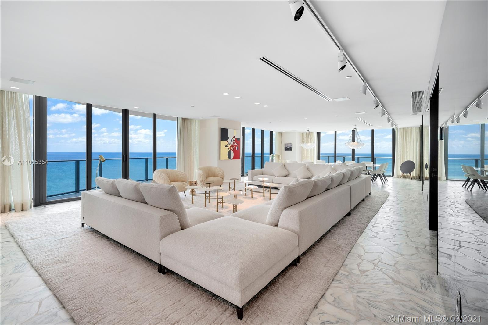19575 Collins Ave, Unit #17 Luxury Real Estate