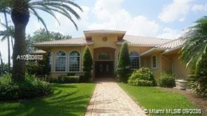 5879 SW 178th Ave Luxury Real Estate