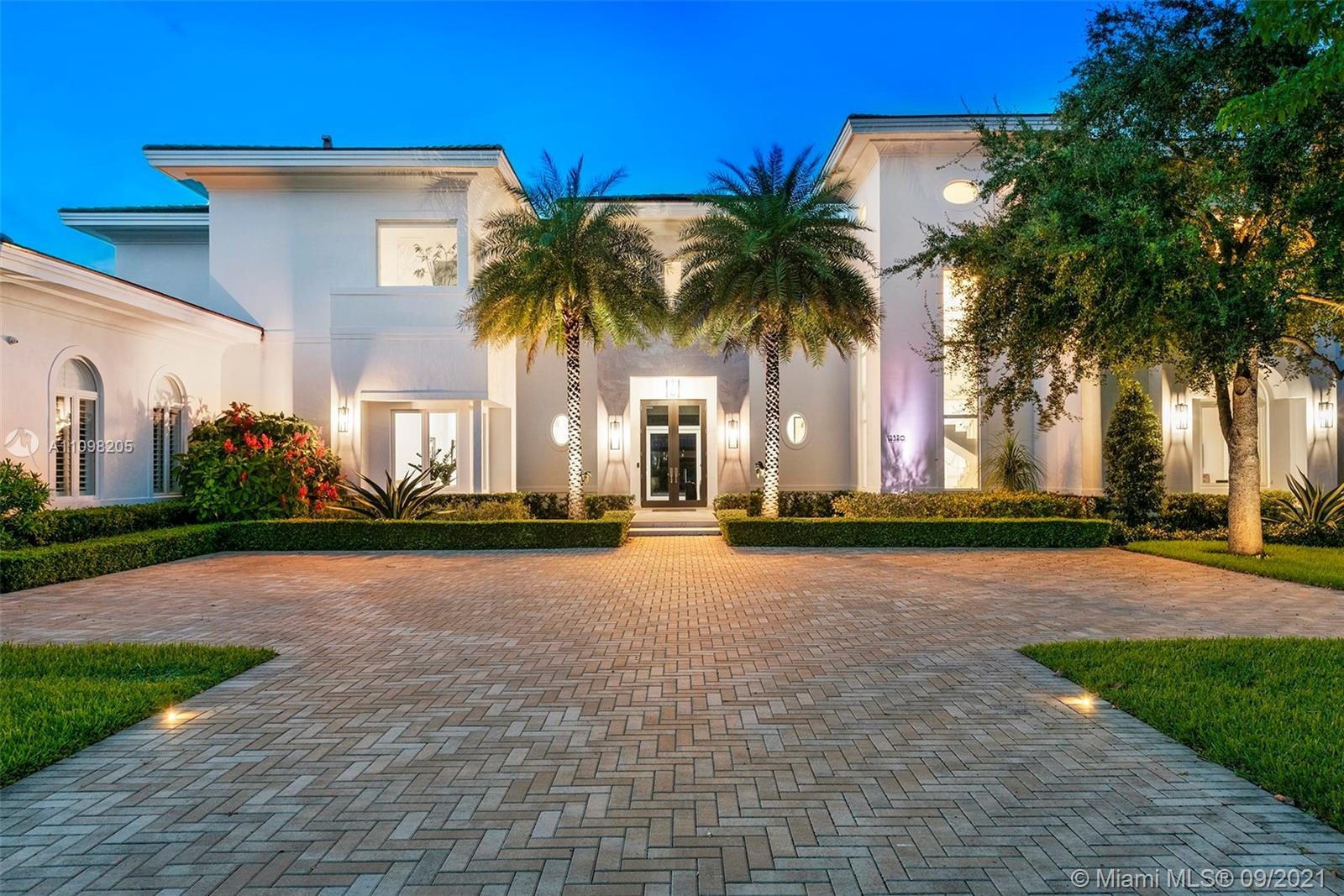12520 SW 63rd Ave Luxury Real Estate