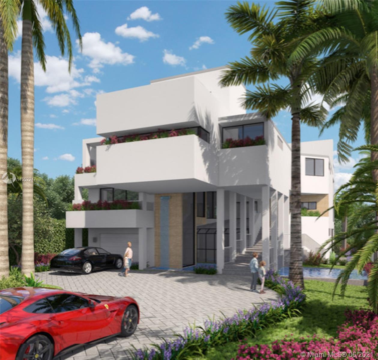279 N Hibiscus Dr Luxury Real Estate
