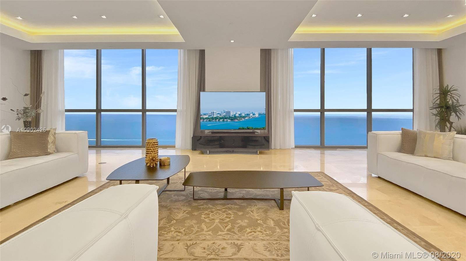 17749 Collins Ave, Unit #3901/3902 Luxury Real Estate