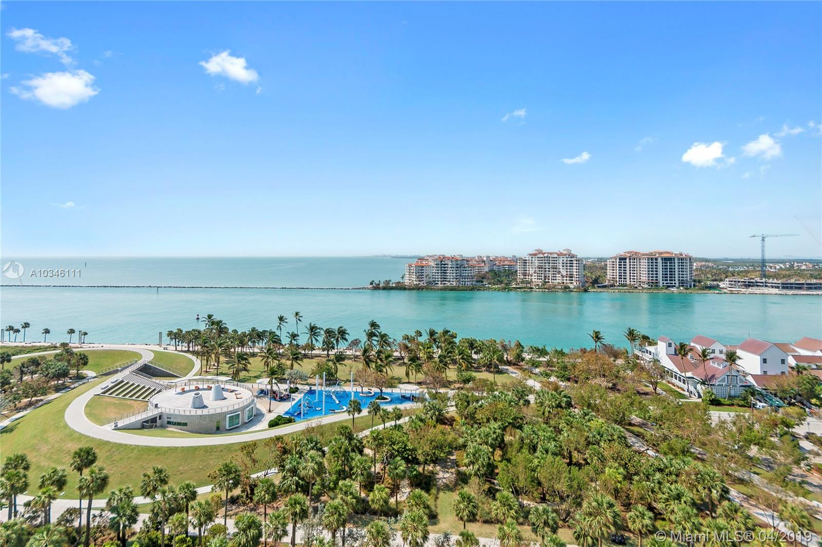 100 S Pointe Dr, Unit #1206 Luxury Real Estate