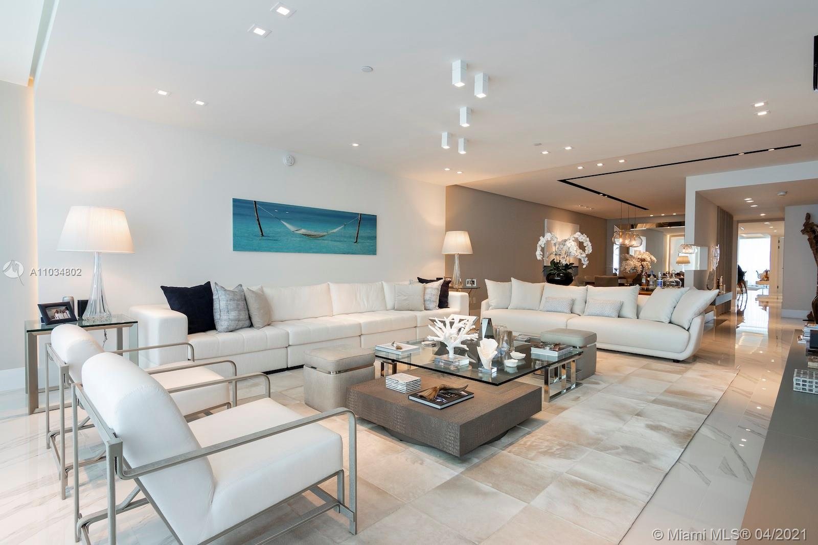10201 Collins Ave, Unit #1803 Luxury Real Estate