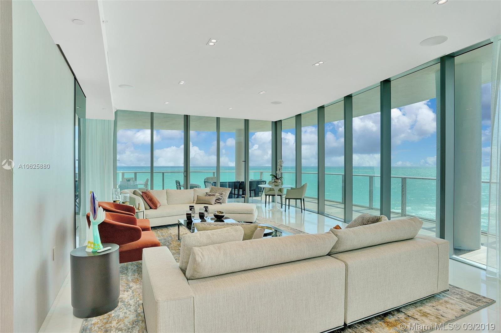 17475 Collins Ave, Unit #1001 Luxury Real Estate