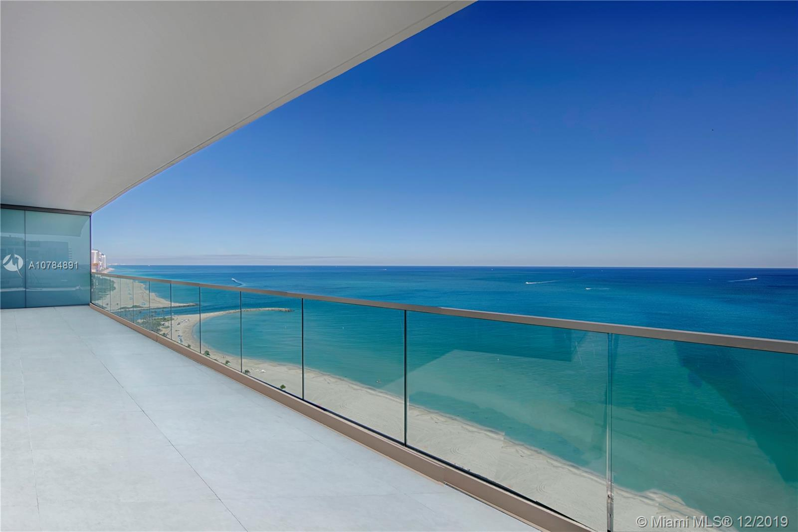 10201 Collins Ave, Unit #2301 Luxury Real Estate