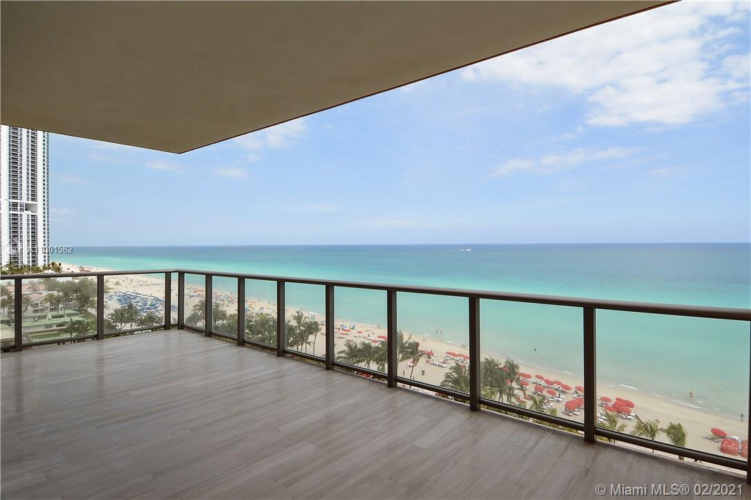 17749 Collins Ave, Unit #801 Luxury Real Estate