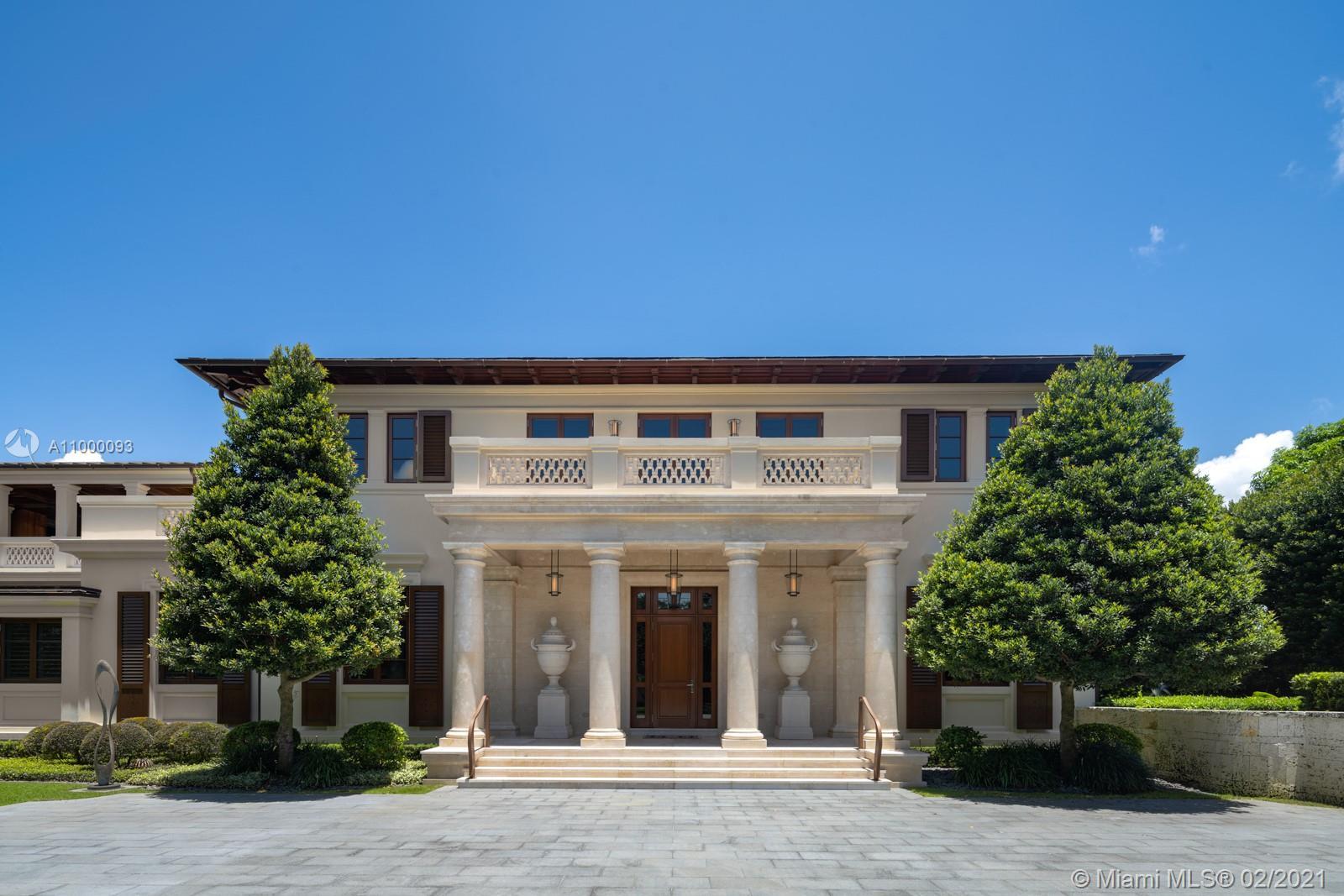 6901 Granada Blvd Luxury Real Estate