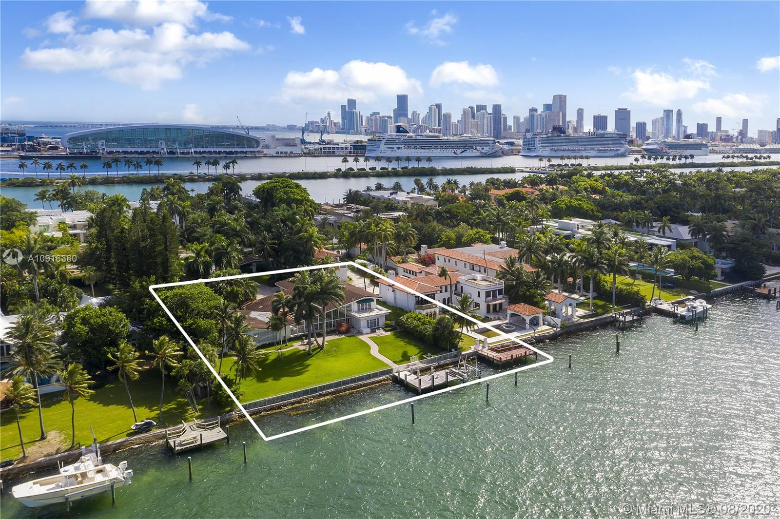 39 Palm Ave Luxury Real Estate