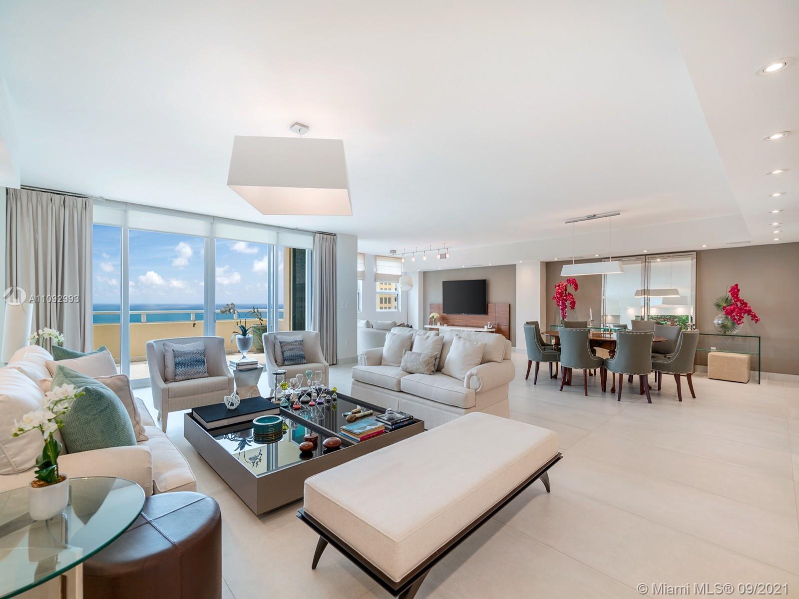 445 Grand Bay Dr, Unit #PH-2C Luxury Real Estate
