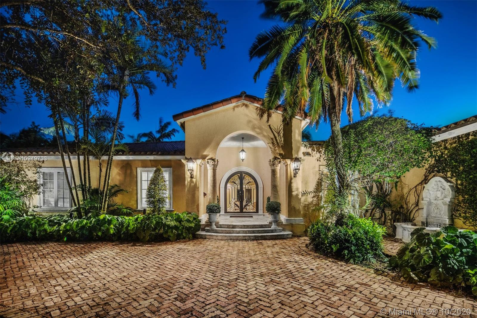 600 Marquesa Dr Luxury Real Estate