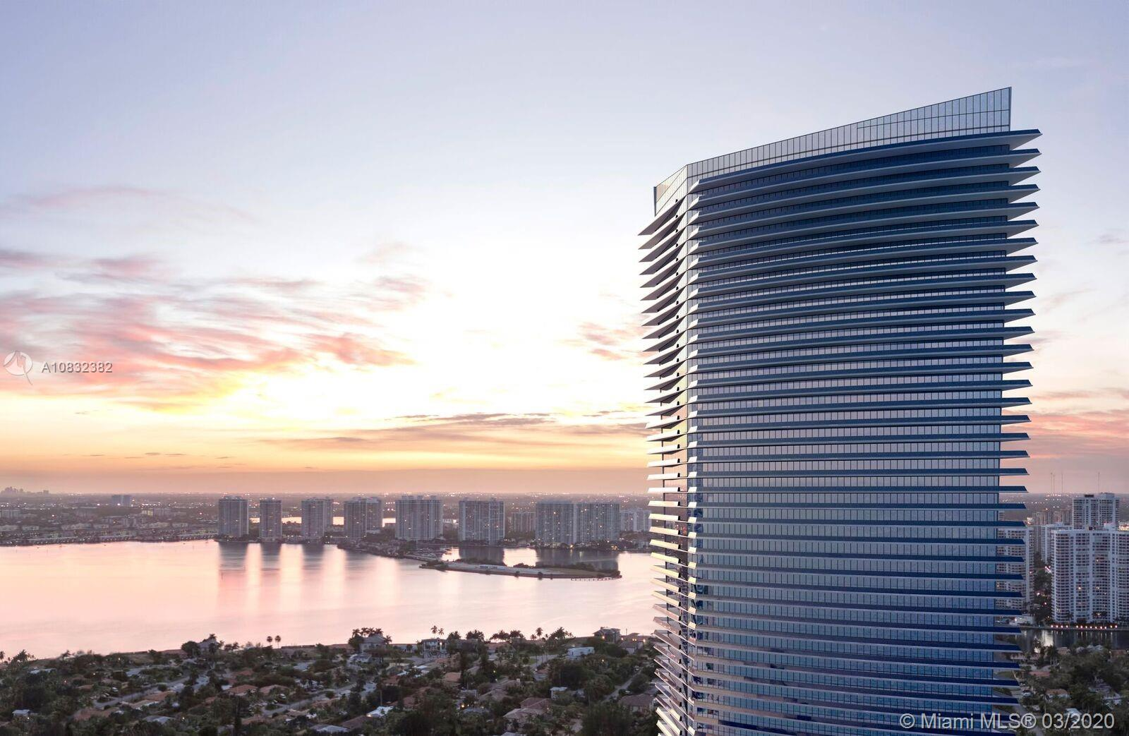 18975 Collins Ave, Unit #4700 Luxury Real Estate