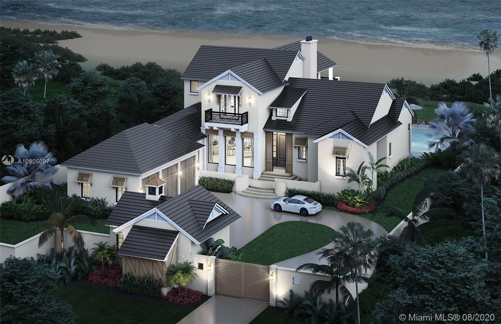 3565 N Ocean Blvd Luxury Real Estate