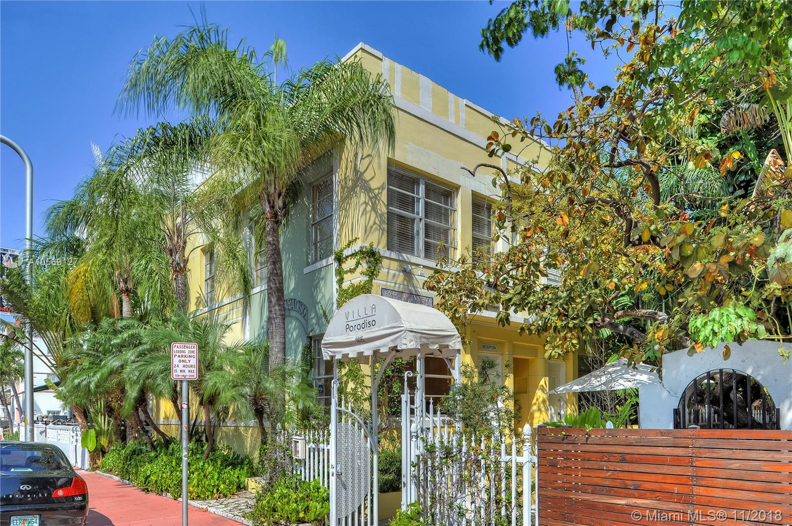1415 Collins Ave Luxury Real Estate