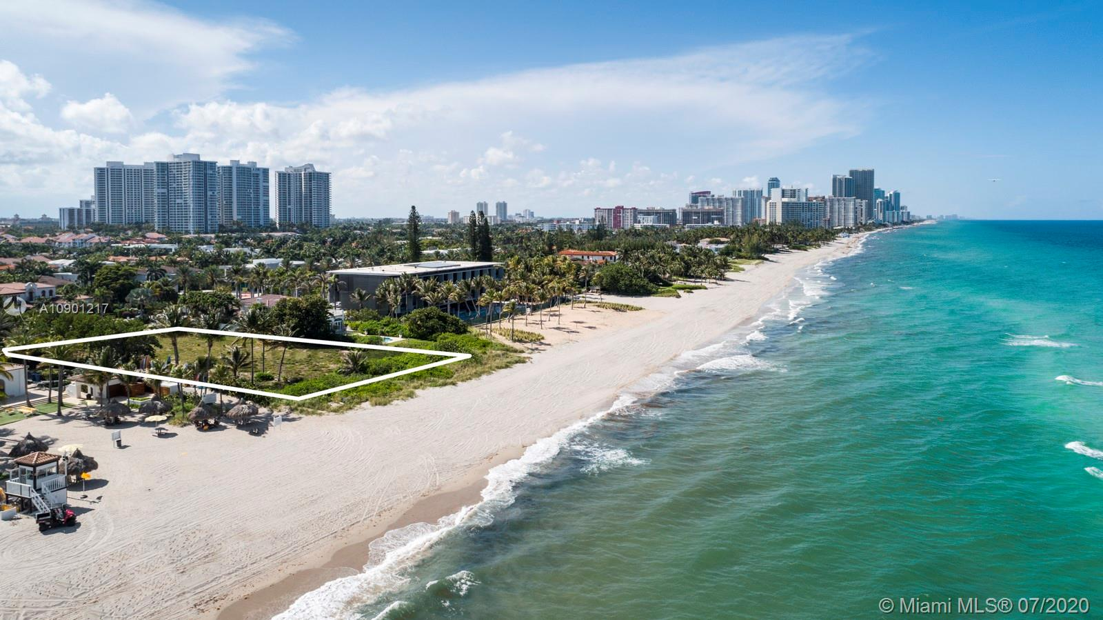 401 Ocean Blvd Luxury Real Estate