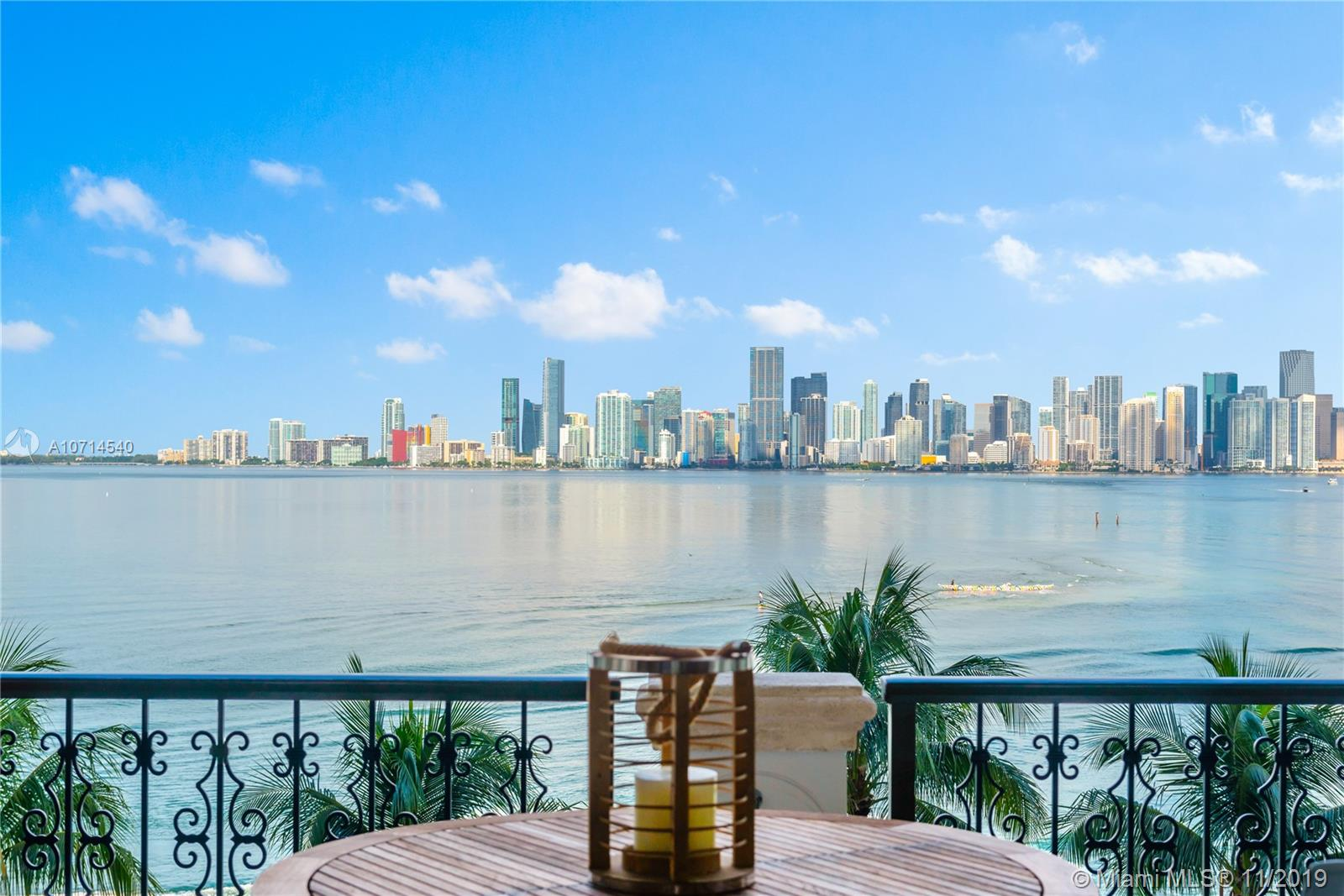 5242 Fisher Island Dr, Unit #5242 Luxury Real Estate