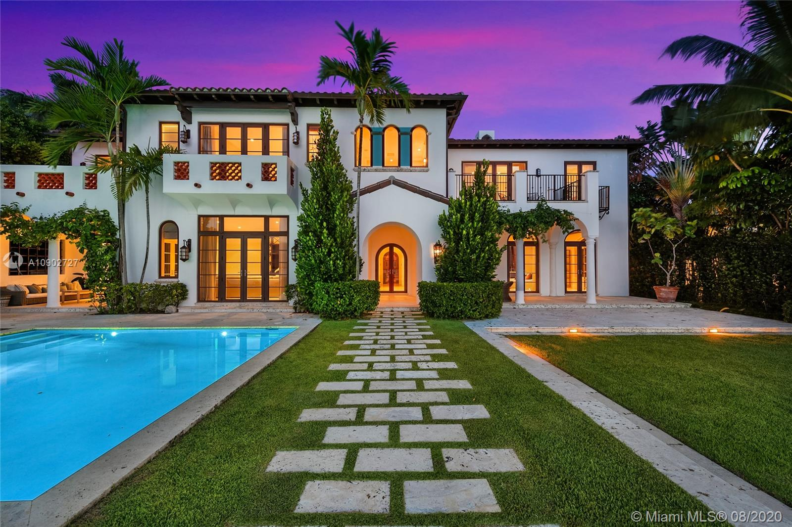4412 N Bay Rd Luxury Real Estate