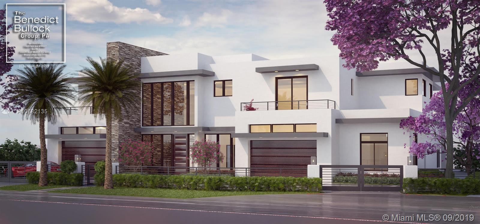 2841 NE 37th Ct Luxury Real Estate