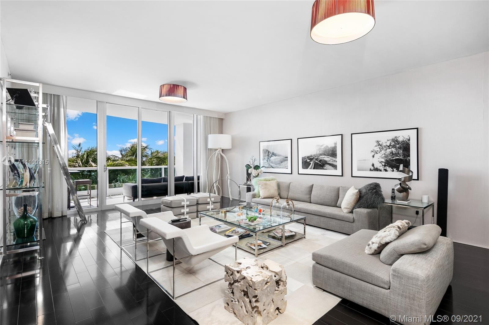 5959 Collins Ave, Unit #704 Luxury Real Estate