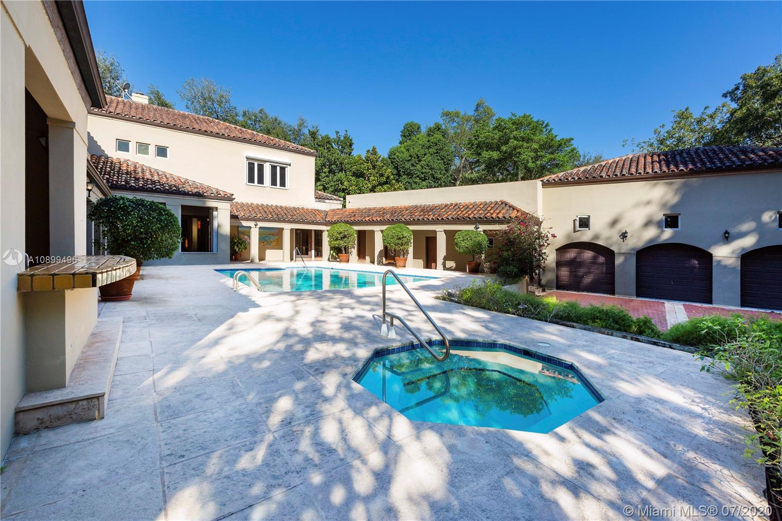 9400 Old Cutler Ln Luxury Real Estate