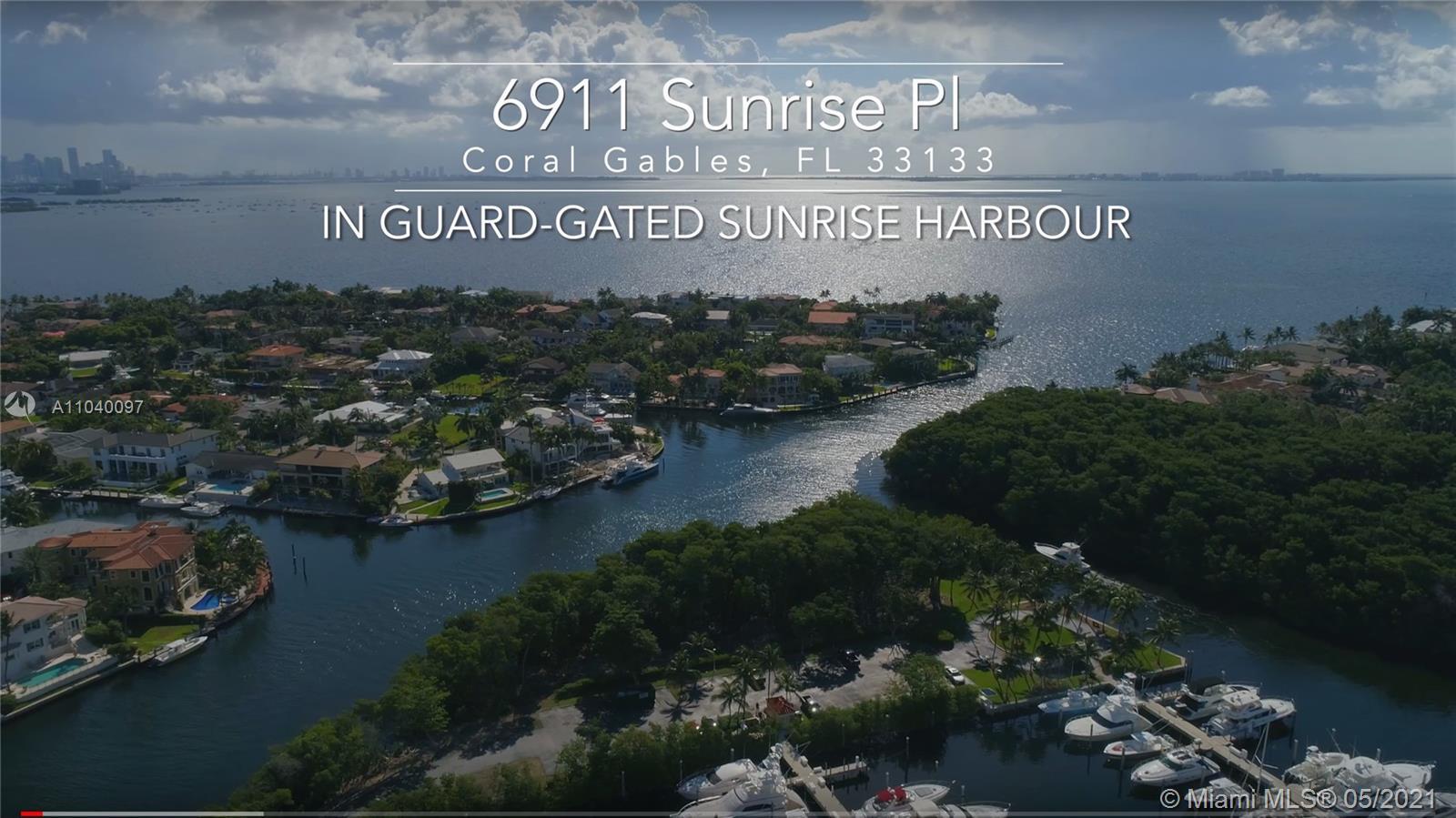 6911 Sunrise Pl Luxury Real Estate