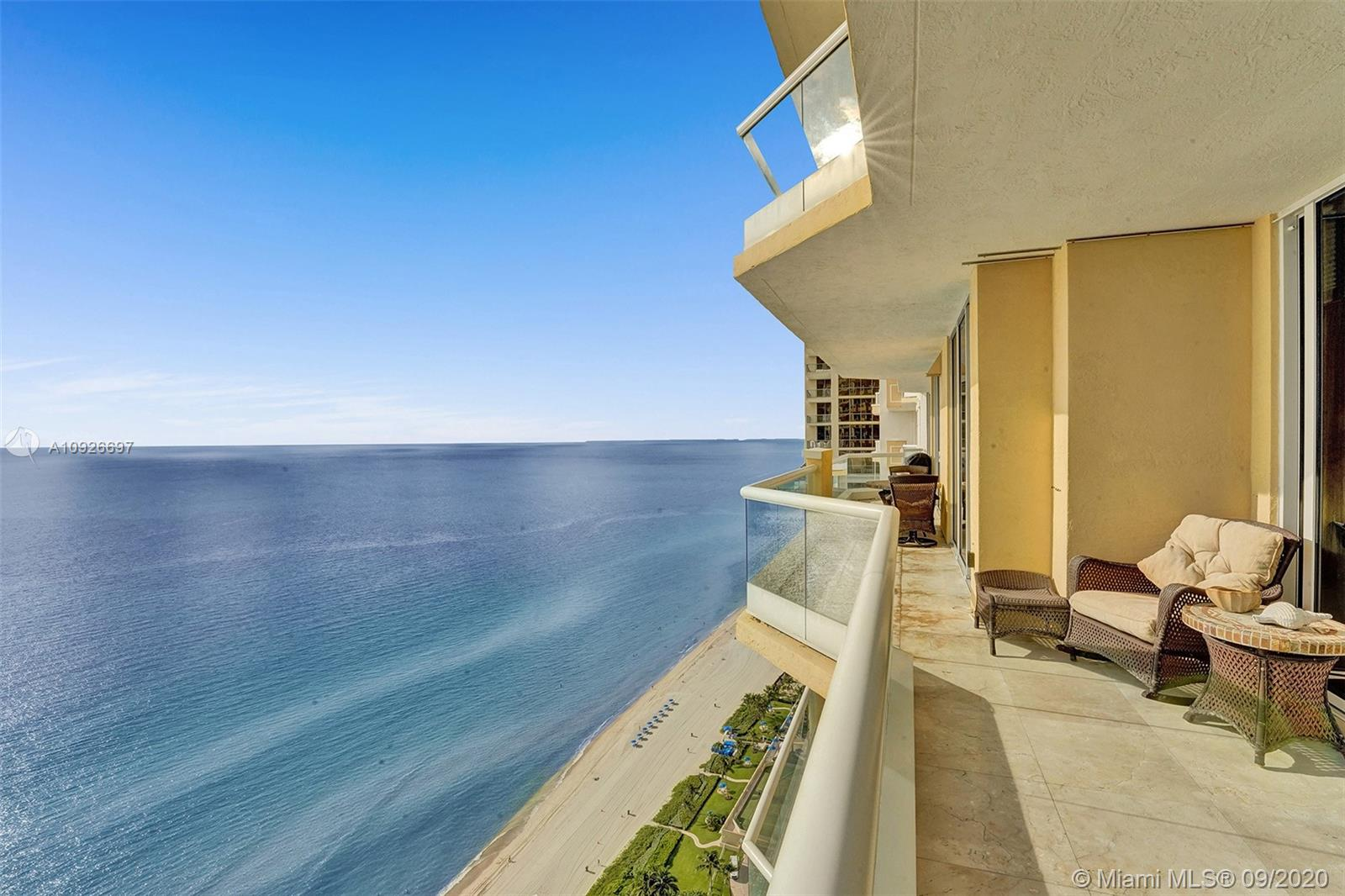 17875 Collins Ave, Unit #4003 Luxury Real Estate
