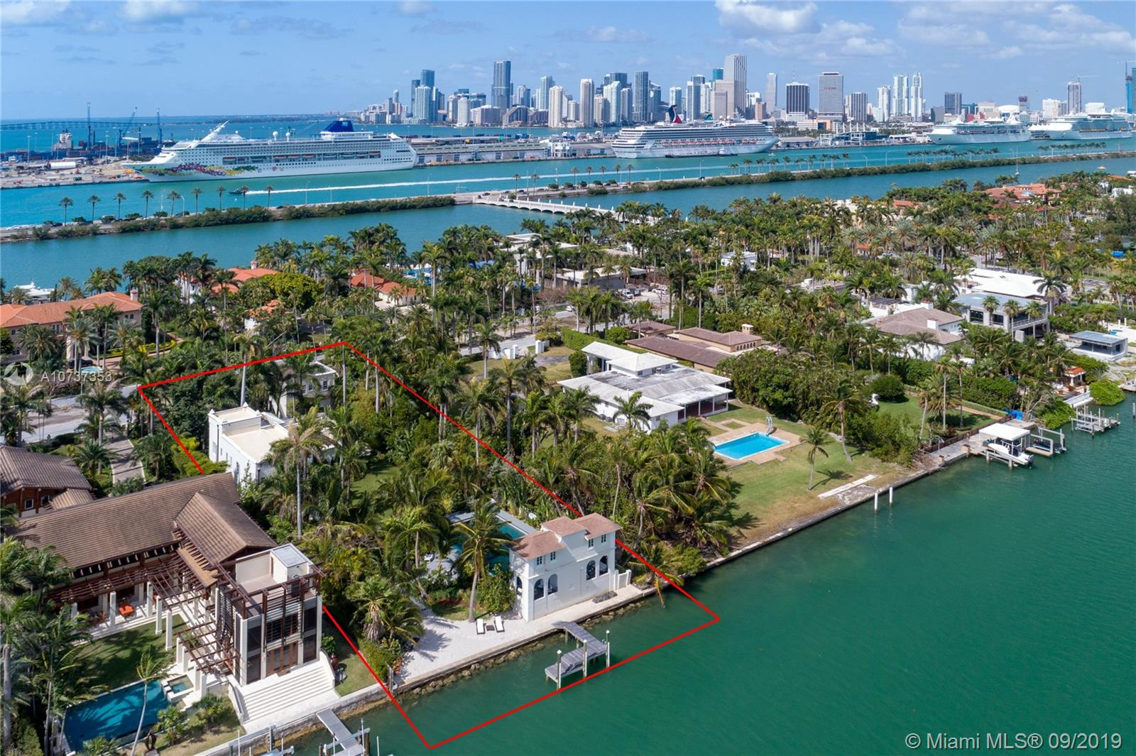 93 Palm Ave Luxury Real Estate