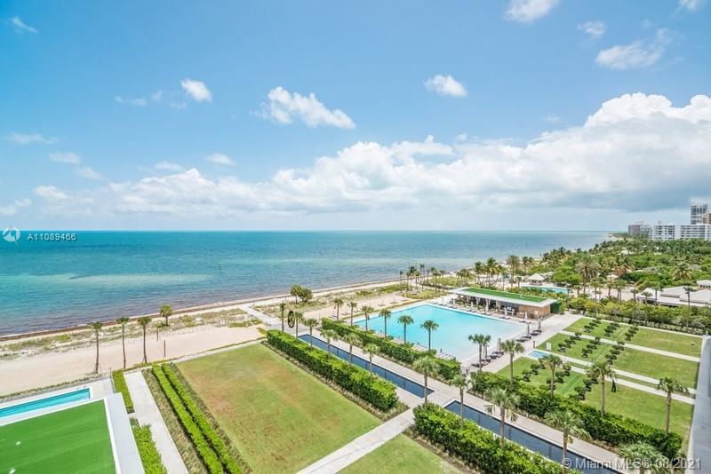 350 Ocean Dr, Unit #802N Luxury Real Estate