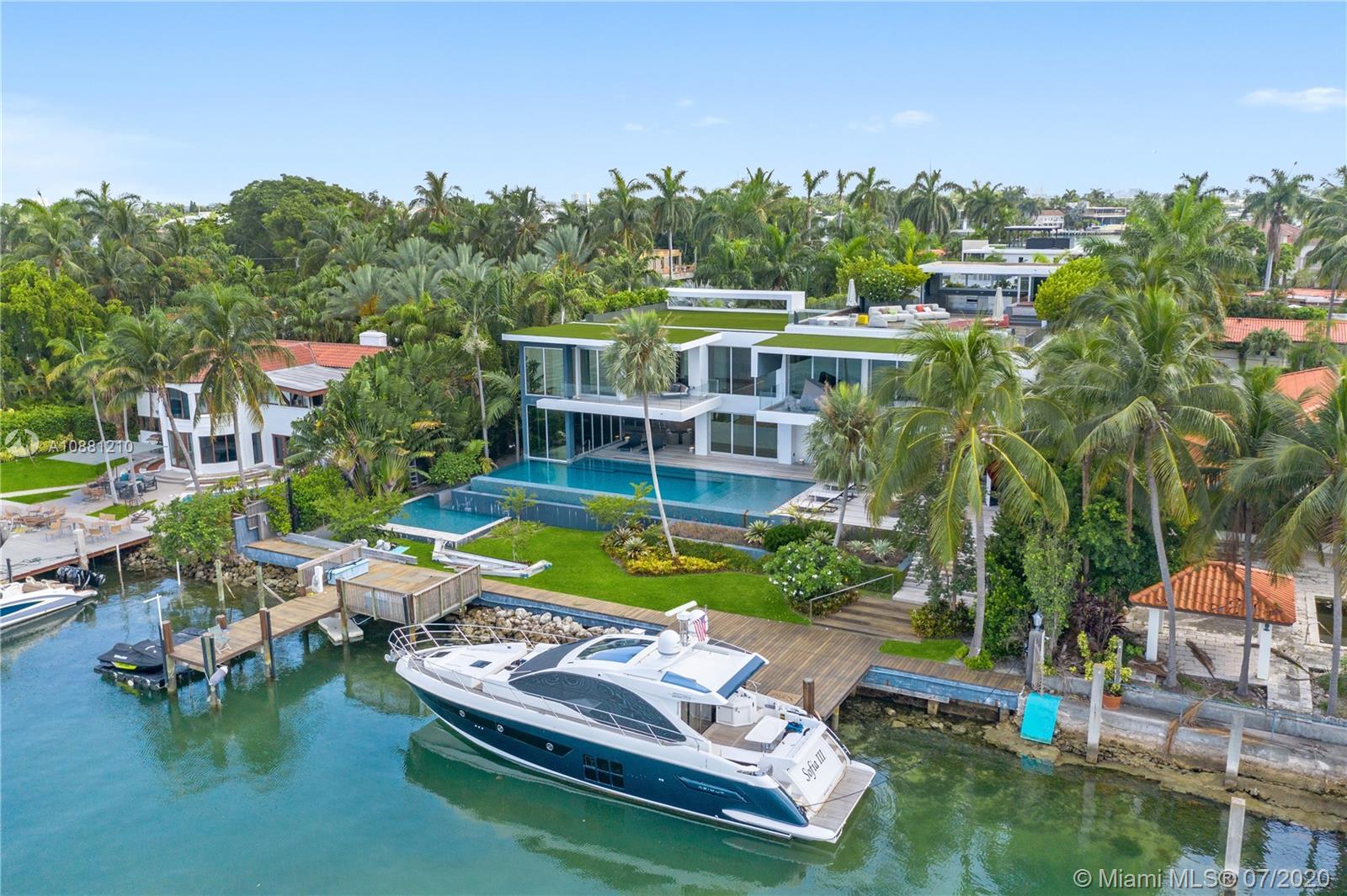 370 S Hibiscus Dr Luxury Real Estate