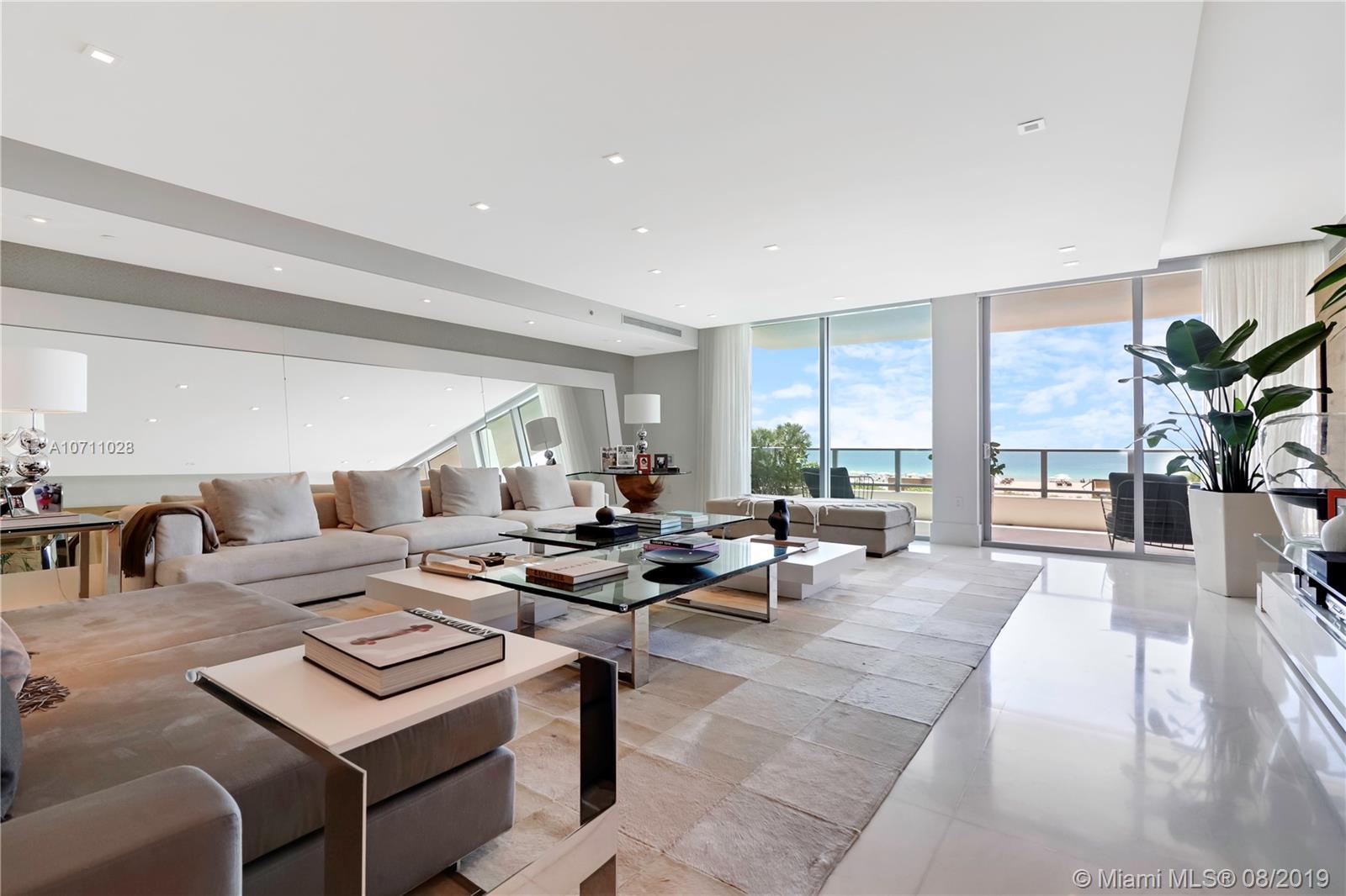 125 Ocean Dr, Unit #U-0302 Luxury Real Estate