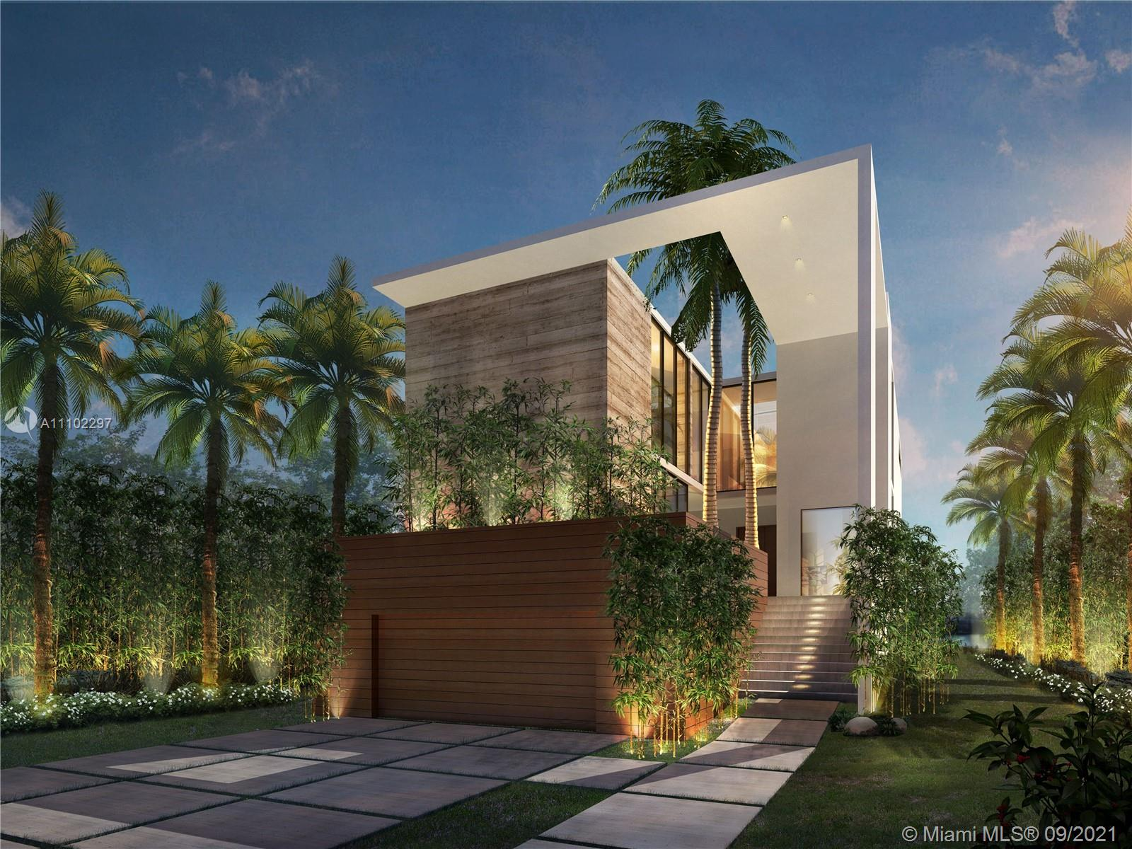 290 S Coconut Ln Luxury Real Estate