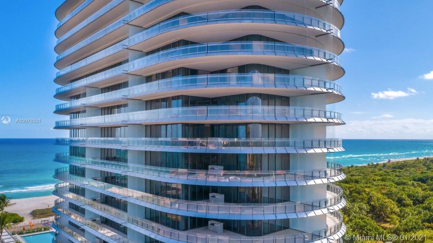 8701 Collins Ave, Unit #601 Luxury Real Estate